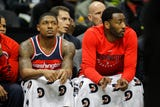 SportsPulse: HoopsHype's Alex Kennedy tells us why we shouldn't expect John Wall to be relocating any time soon.