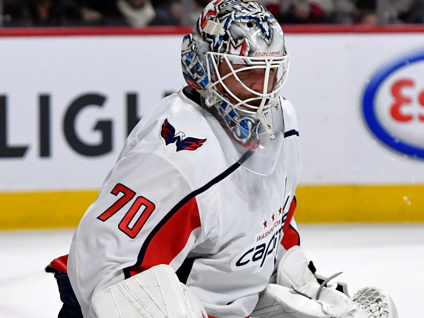 70. Braden Holtby (2010 to present)