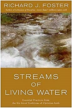 """Streams of Living Water"""