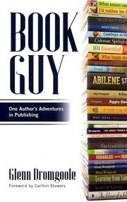 """Book Guy"""