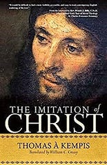 """The Imitation of Christ"""