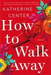 """How to Walk Away"" by Katherine Center"