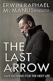 """""""The Last Arrow"""""""