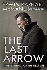 """The Last Arrow"""
