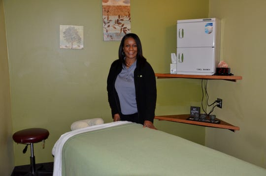 Margaret Kirk became the owner of Massage Green Spa in Battle Creek and Kalamazoo in March 2017.
