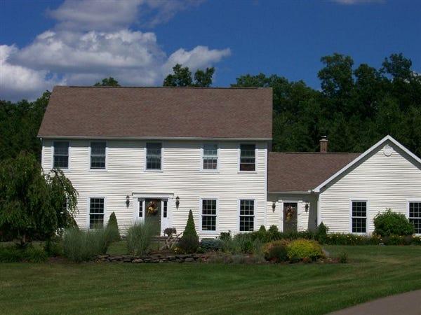 450 Ridge Road, Vestal, was sold for $349,000 on Sept. 4.