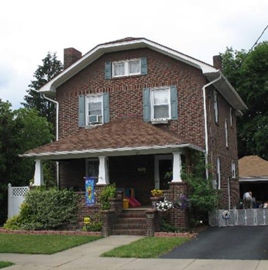 135 Matthews St., Binghamton