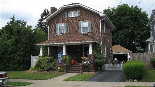 135 Matthews St., Binghamton, was sold for $134,500 on Sept. 7.