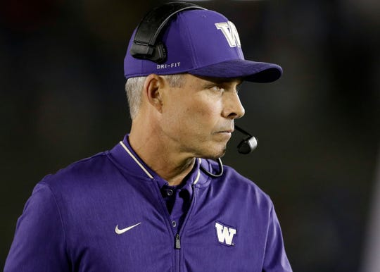 As long as Chris Petersen is at Washington and Mike Leach is at Washington State, we should have good Apple Cups.