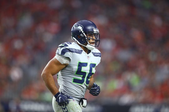 Seahawks linebacker Mychal Kendricks has returned to practice and will be eligible to play against the Minnesota Vikings on Dec. 10.