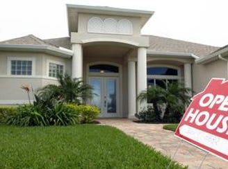 Who are National Realty of Brevard's top producing agents?
