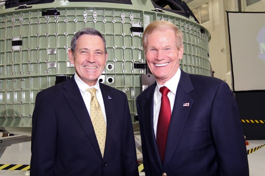 nasa kennedy space center seek new champion after bill nelson s loss