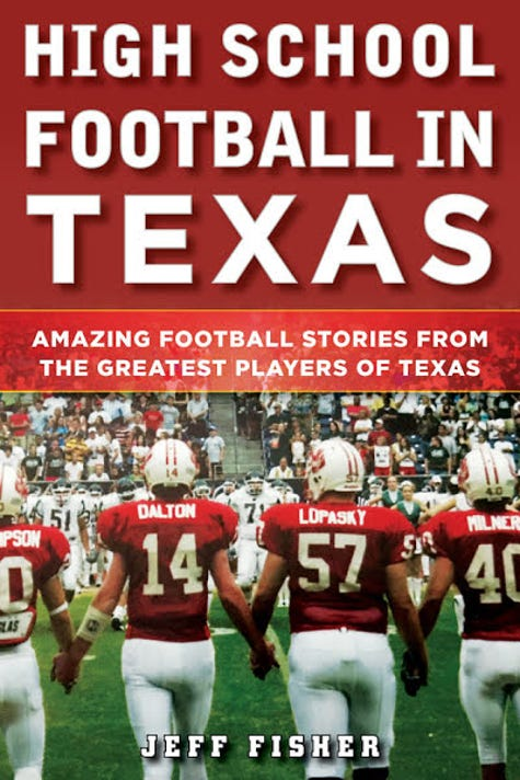 High School Football In Texas Cover 1