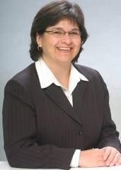 Beatriz Espinoza, president of Coastal Bend College