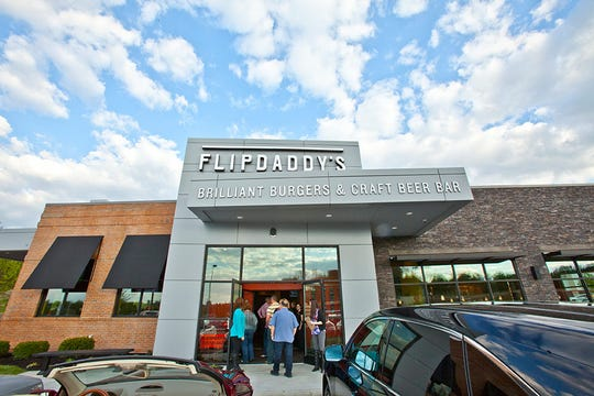 Flipdaddy's is serving Thanksgiving dinner for 650 in partnership with several area churches and ministries.