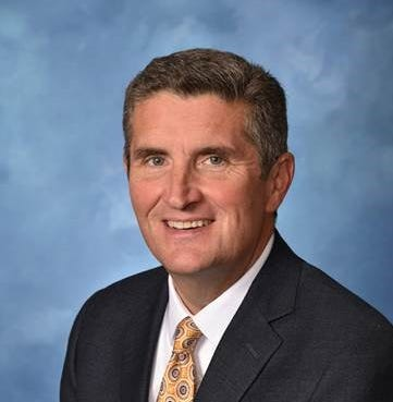 Patrick Gavin named president, CEO of Hunterdon Healthcare System