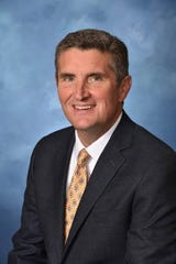 Patrick Gavin will be the new president and chief executive officer of the Hunterdon Healthcare System.