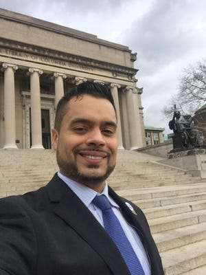 The Sayreville Borough Council is expected to select a replacement for former Councilman Ricci Melendez, who has resigned.