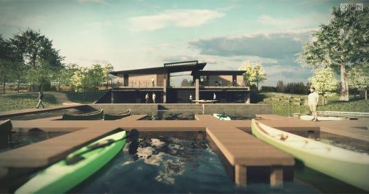 Raccoon River Boat House3