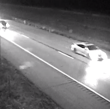 Ankeny police seek information on vehicle of interest in Friday's fatal I-35 crash