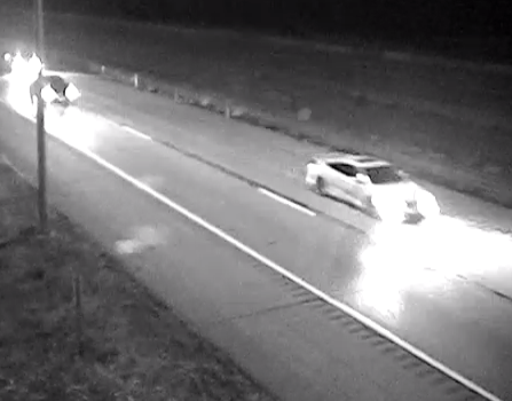 Ankeny police seek information on vehicle of interest in