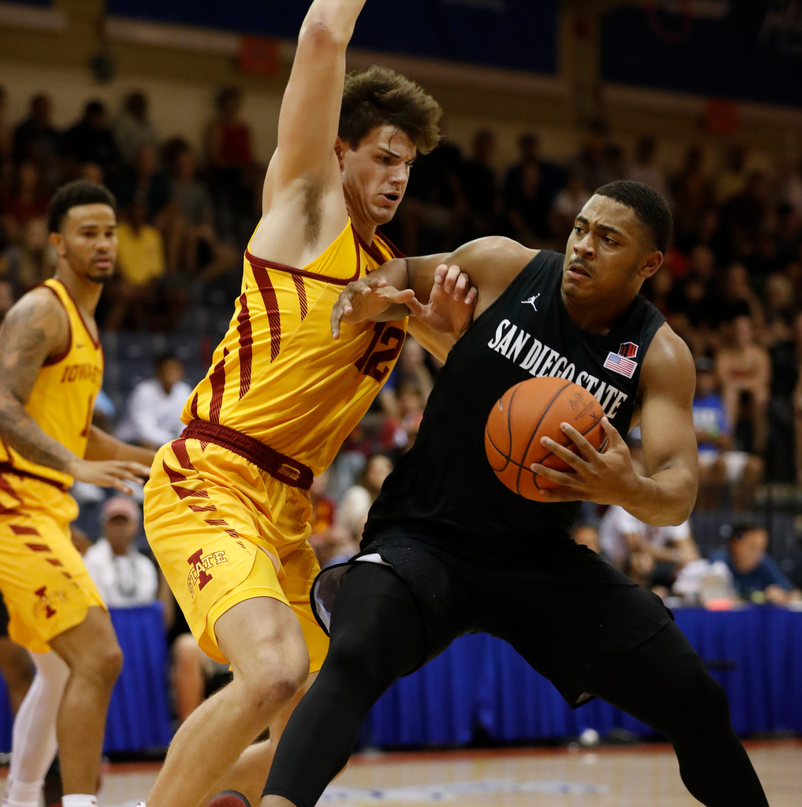 Peterson: How much better will Iowa State basketball become?