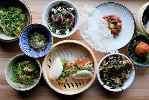 Izakaya Style Restaurant Antihero Debuts In Ferndale Thursday