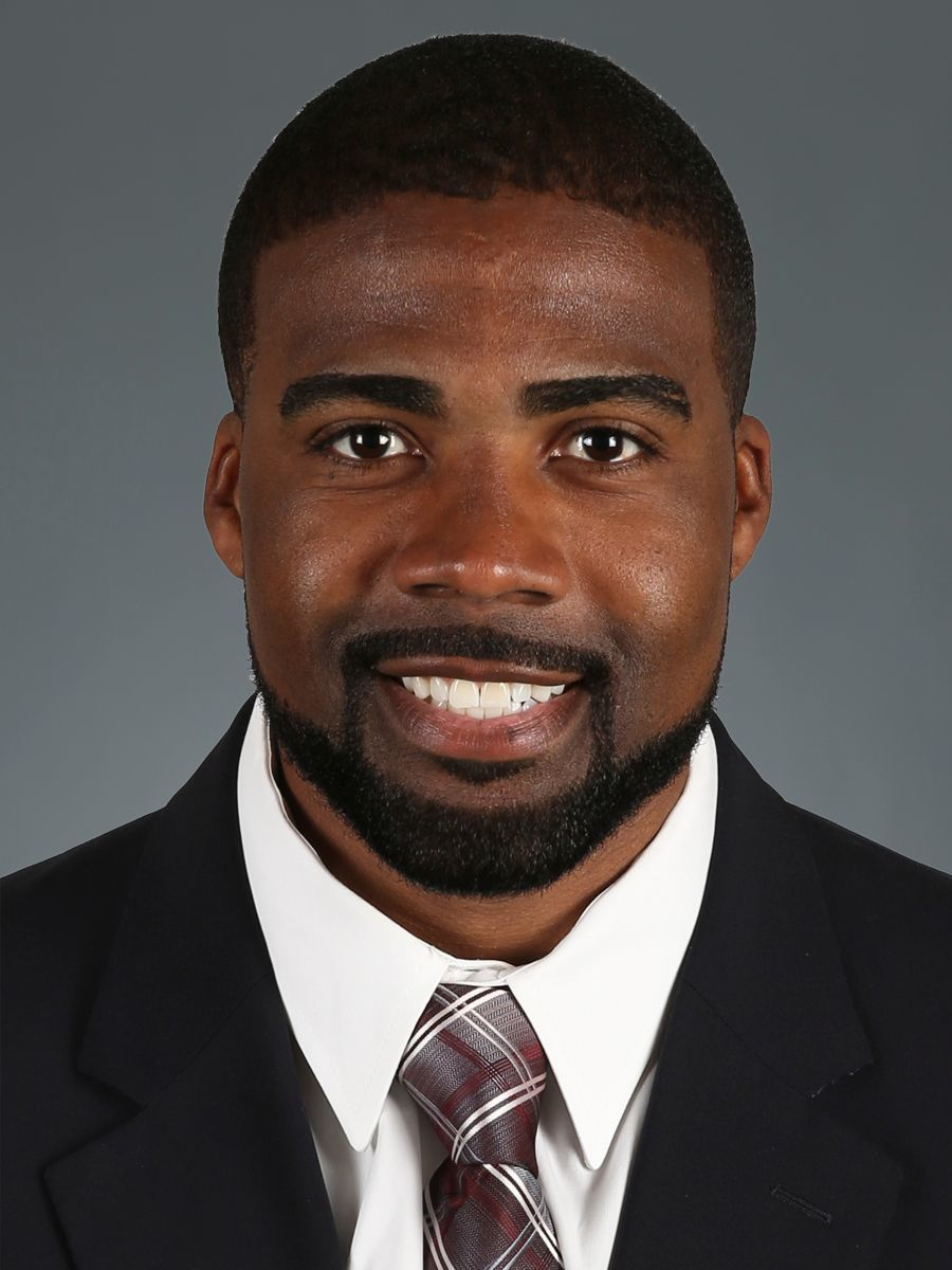 Latest Sports News: Al Washington, University of Michigan Defensive Assistant Coach.
