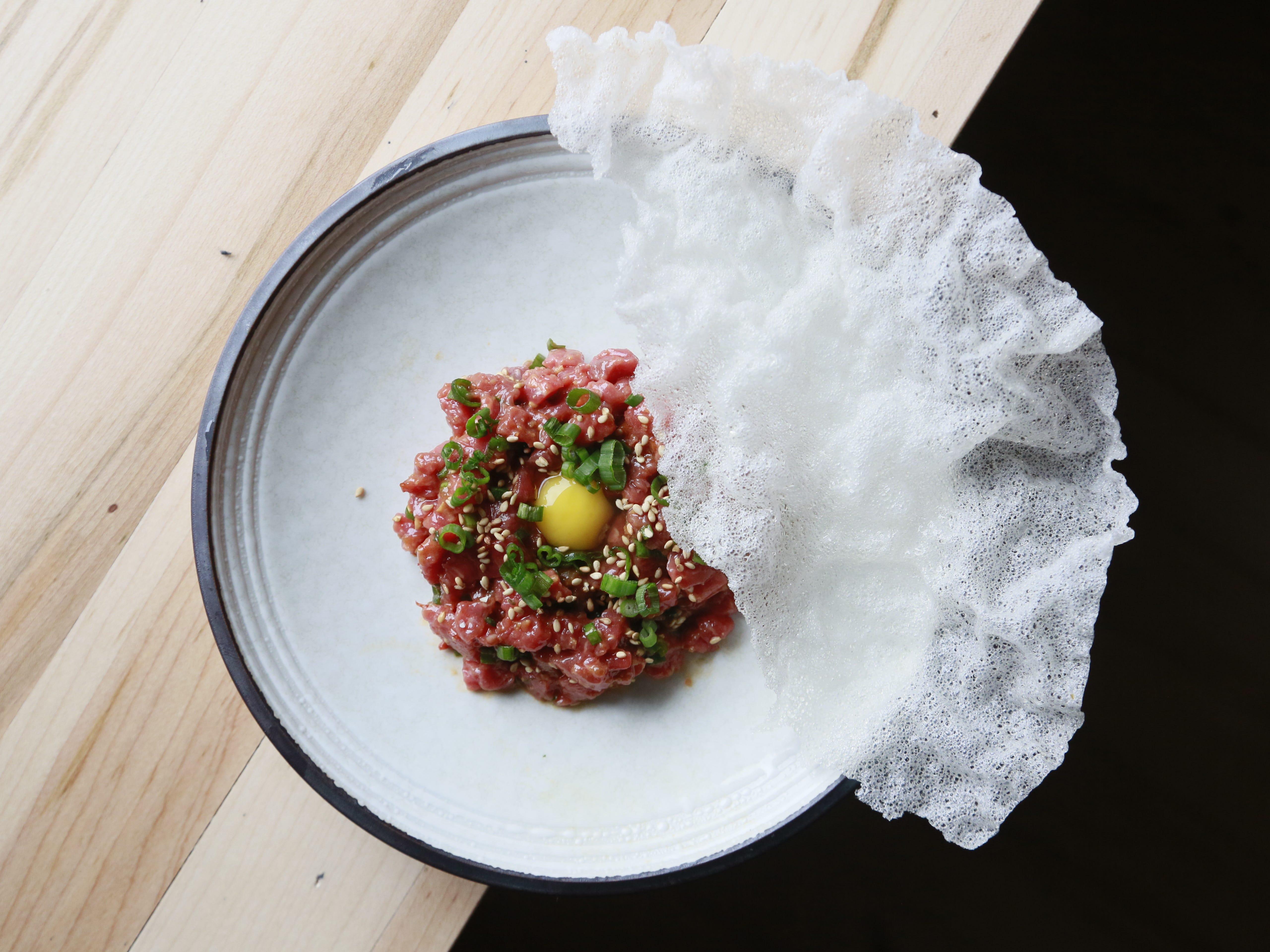Long-delayed izakaya-style restaurant Antihero debuts in Ferndale on Thursday