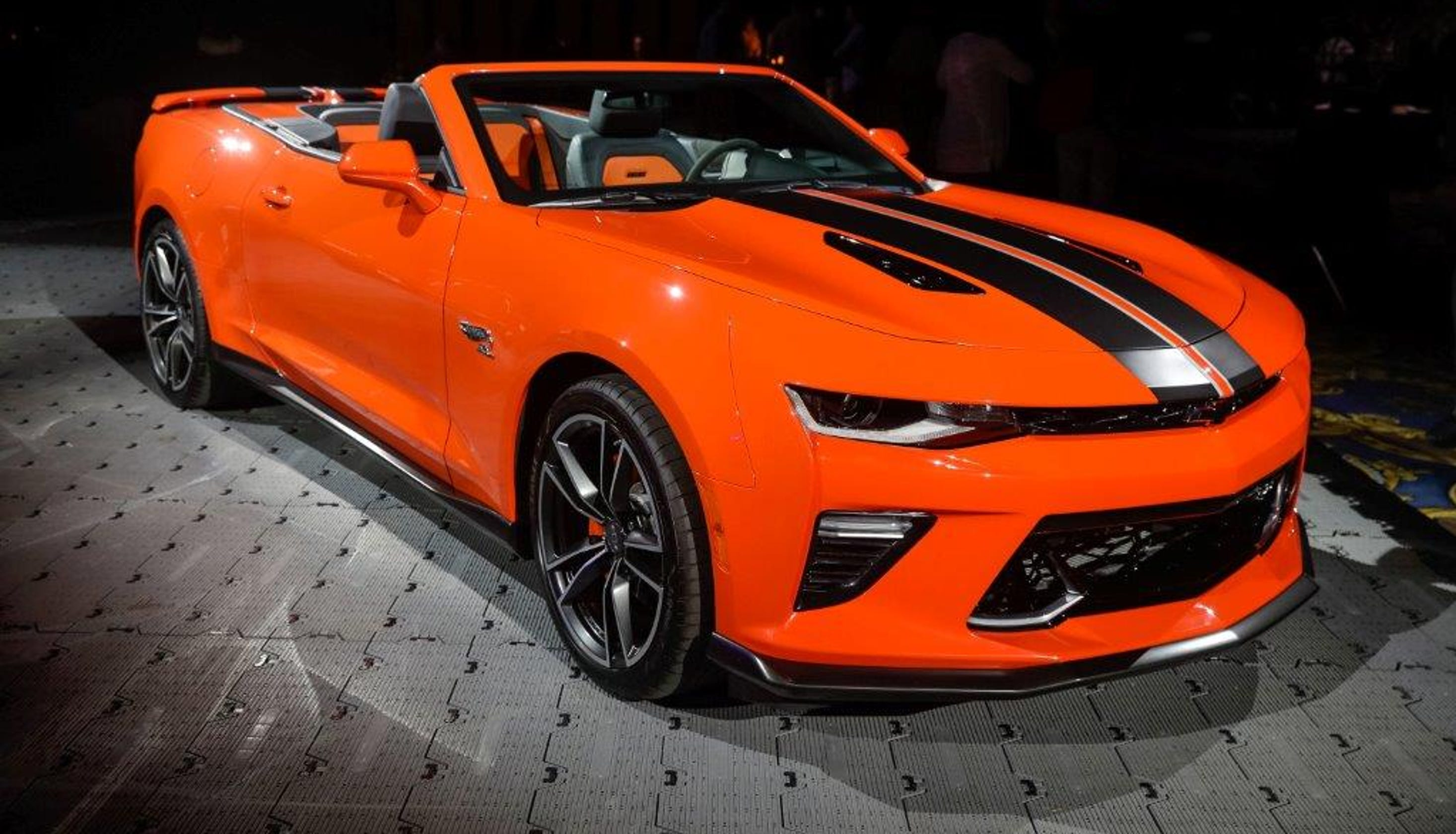 Fire Your Therapist And Buy A Camaro Or Mustang Instead