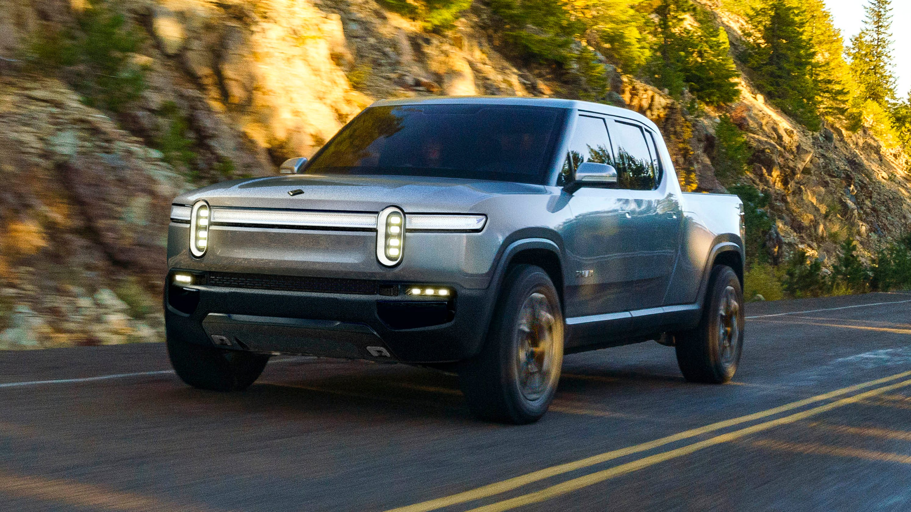 Plymouth Township Startup To Unveil Electric Pickup Concept In La