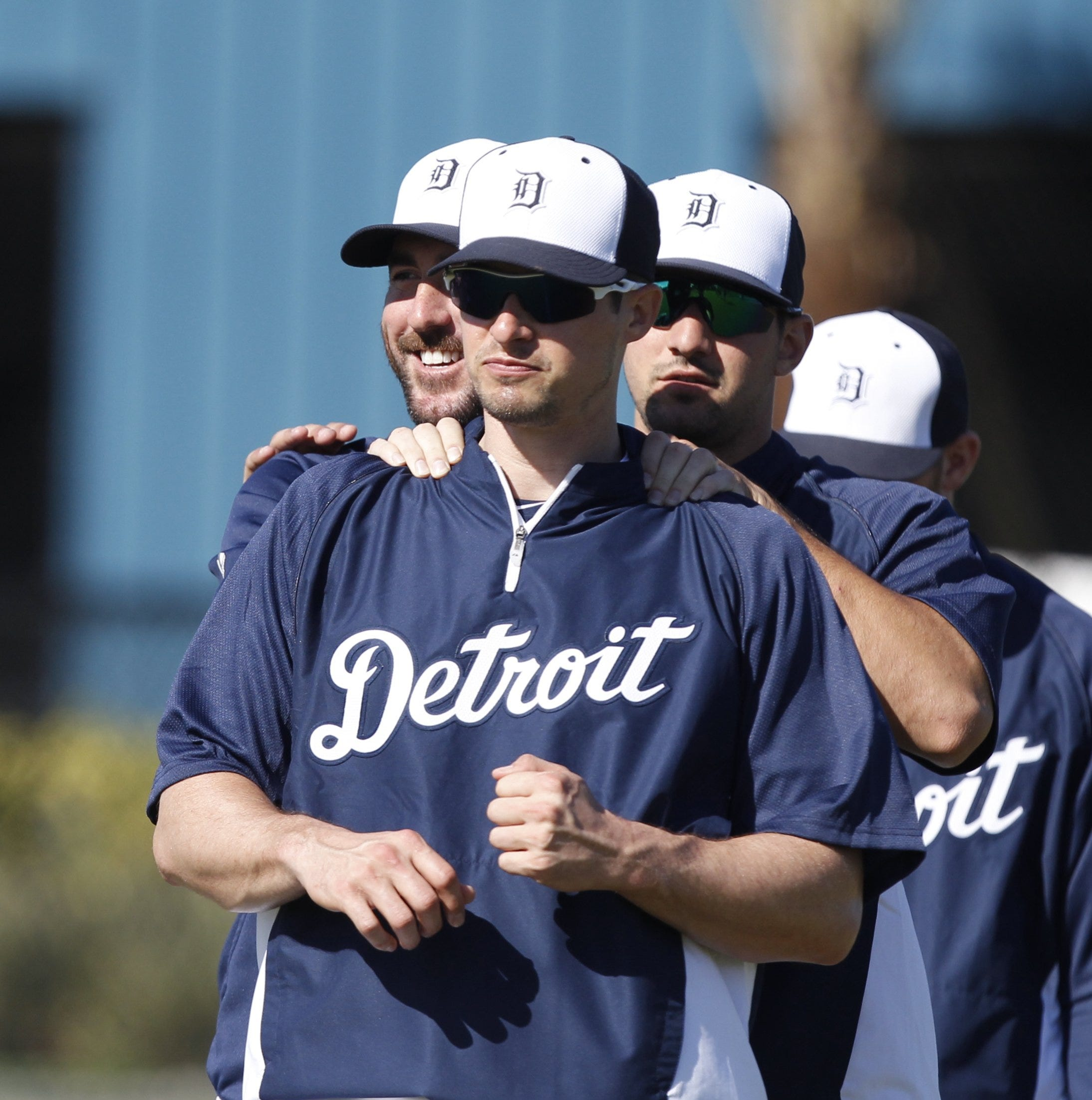 Don Kelly leaves Detroit Tigers to join Houston Astros coaching staff