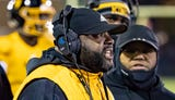 Dave Goricki previews the state football finals with Detroit King coach Tyrone Spencer and QB Dequan Finn, as well as Madison Heights Madison coach James Rogers and QB Austin Brown.