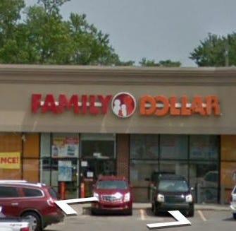 2 armed men rob Family Dollar on Detroit's east side