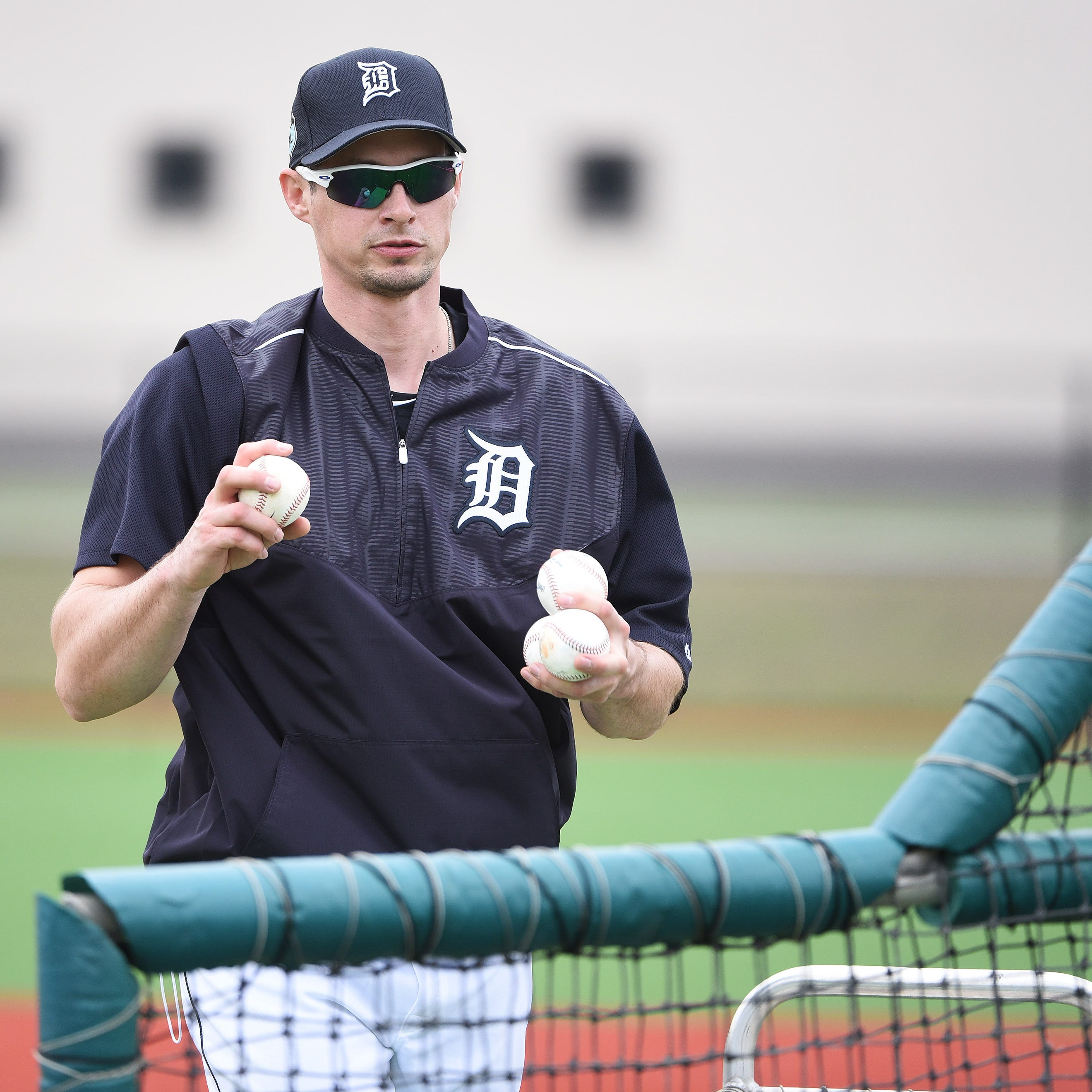 Don Kelly leaving Tigers to be Astros' first base coach