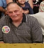 Authorities are searching for Raymond Gasparini, 80, who was last seen Tuesday.