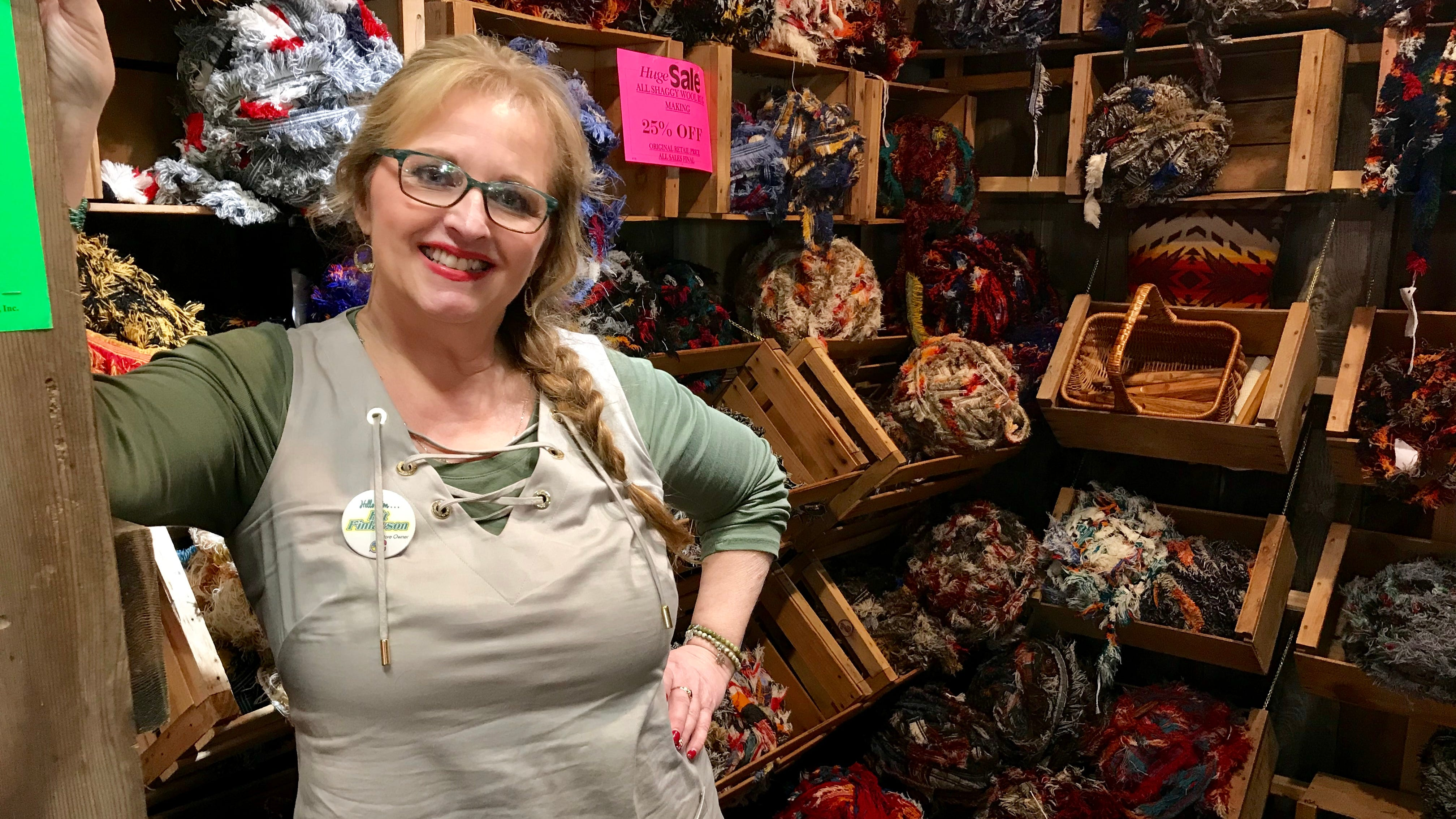 Stuffed with craft supplies and Montana gifts, store closing after eight years in business