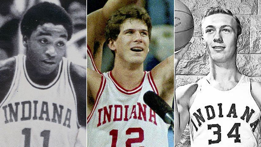 Best Iu Basketball Player At Each Jersey Number