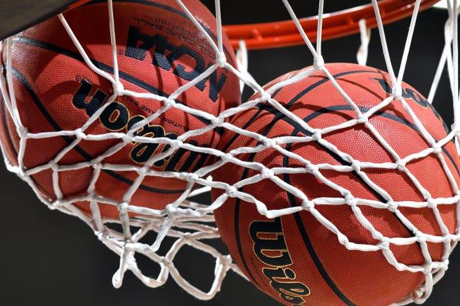 High School basketball roundup.
