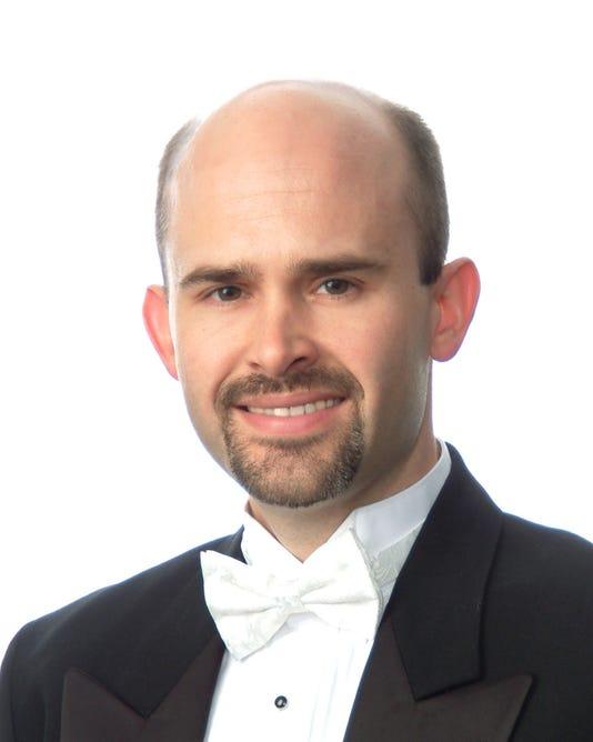 David Puderbaugh