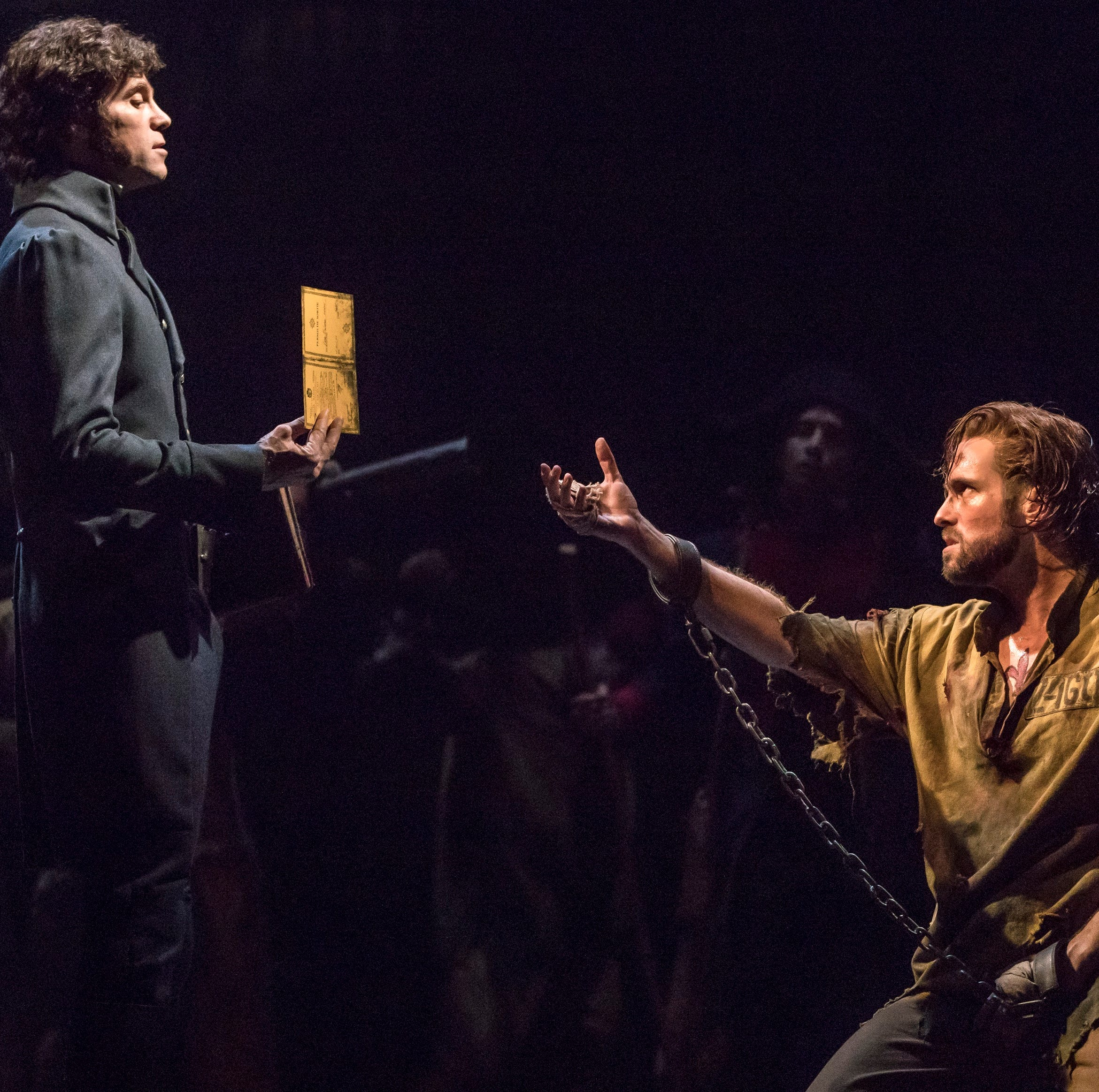 Review: 'Les Miz' is a spectacle worth experiencing for new and old fans alike