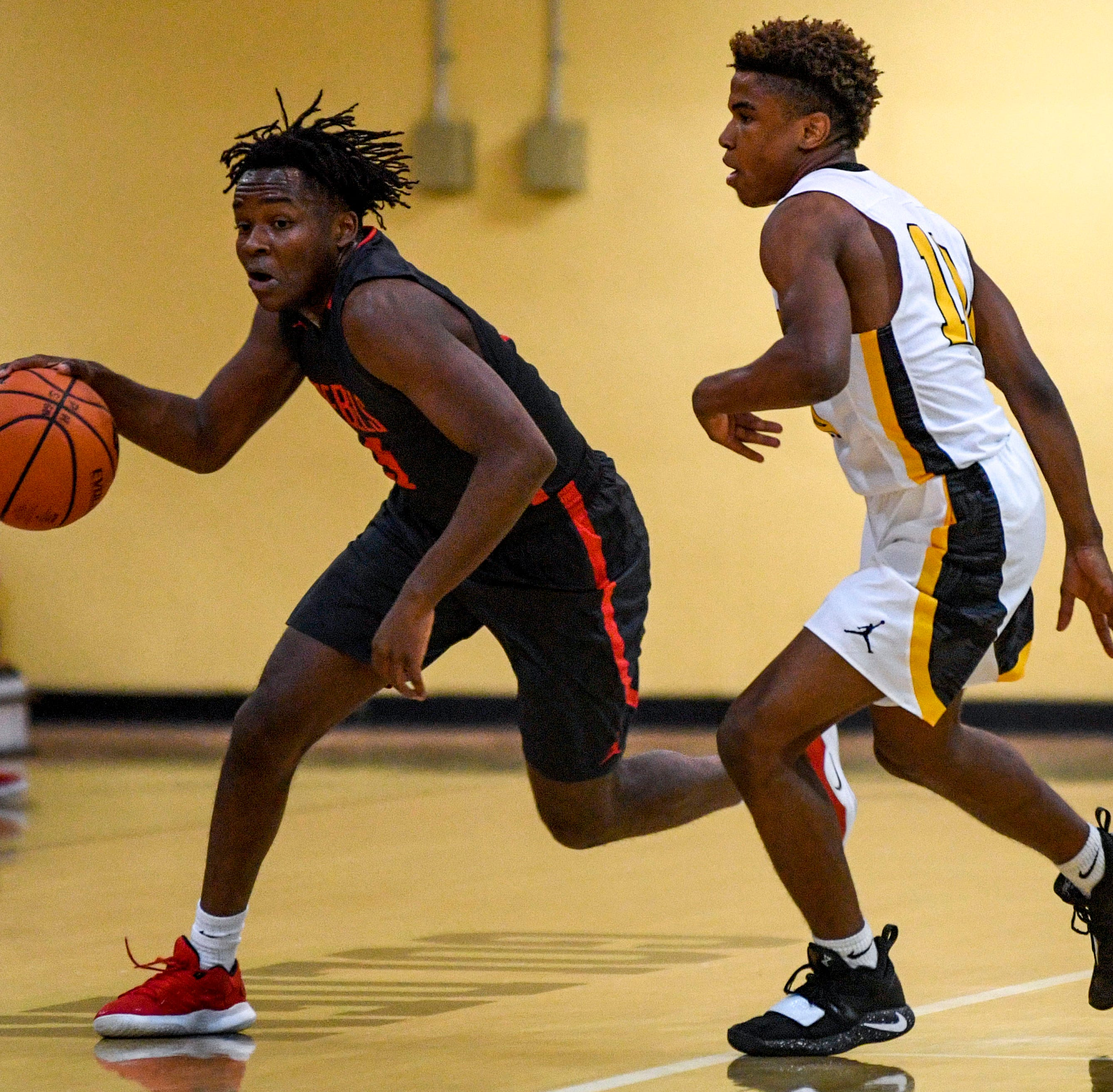 McKenzie back to No. 5 in Jackson area boys basketball Dirty Dozen after Week 8