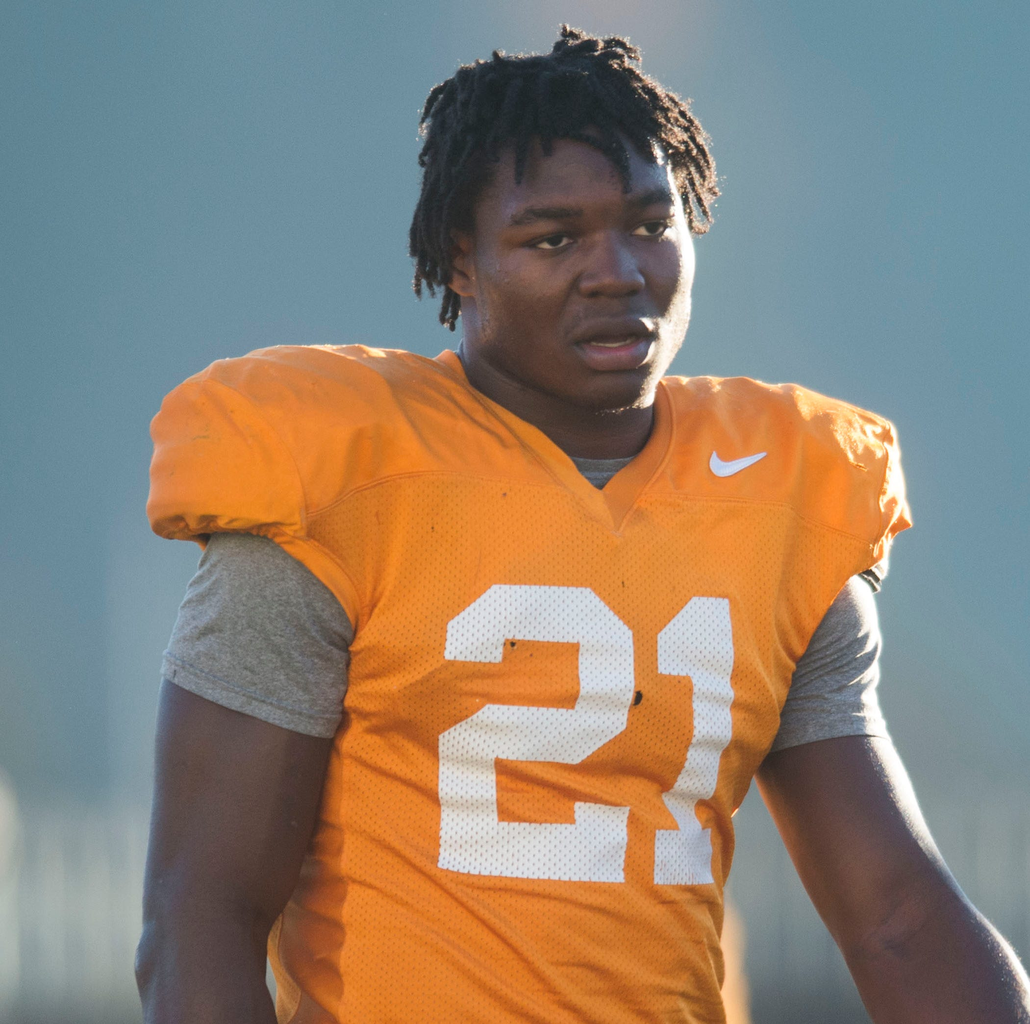 5 Tennessee football players who improved their stock during spring practice