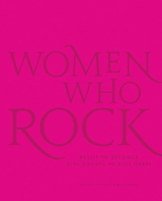 Womenwhorock Hc