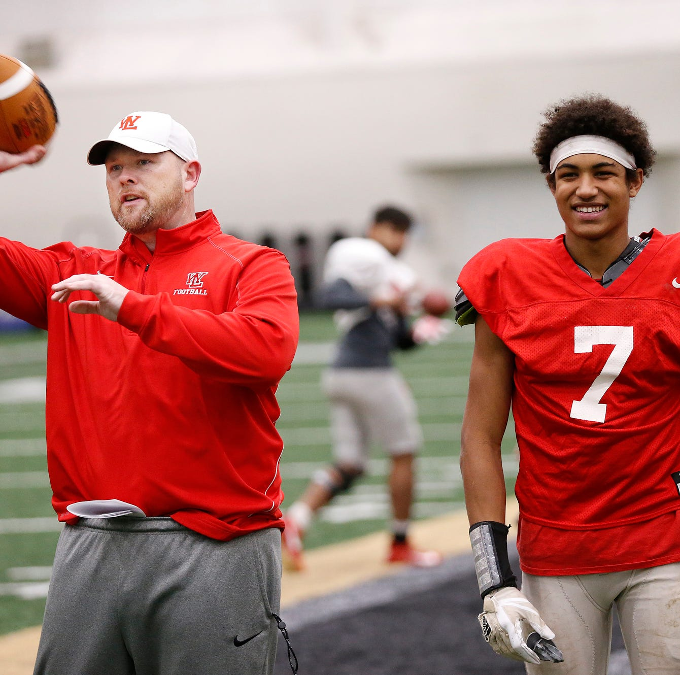 Assistant coach a constant in generation of West Lafayette football glory
