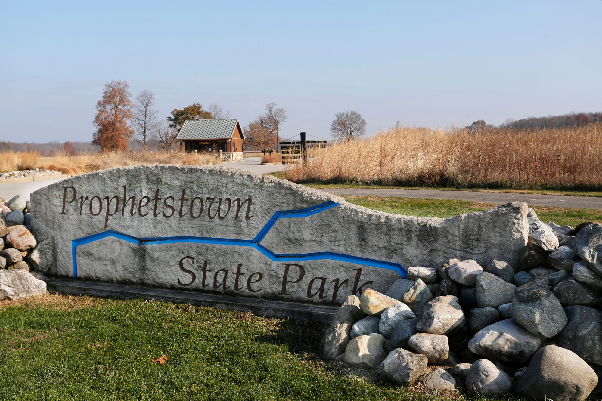 Laf Prophetstown State Park
