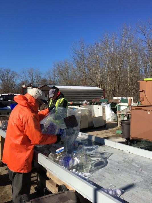 Recycle Livingston Nov 14 2018 Photo
