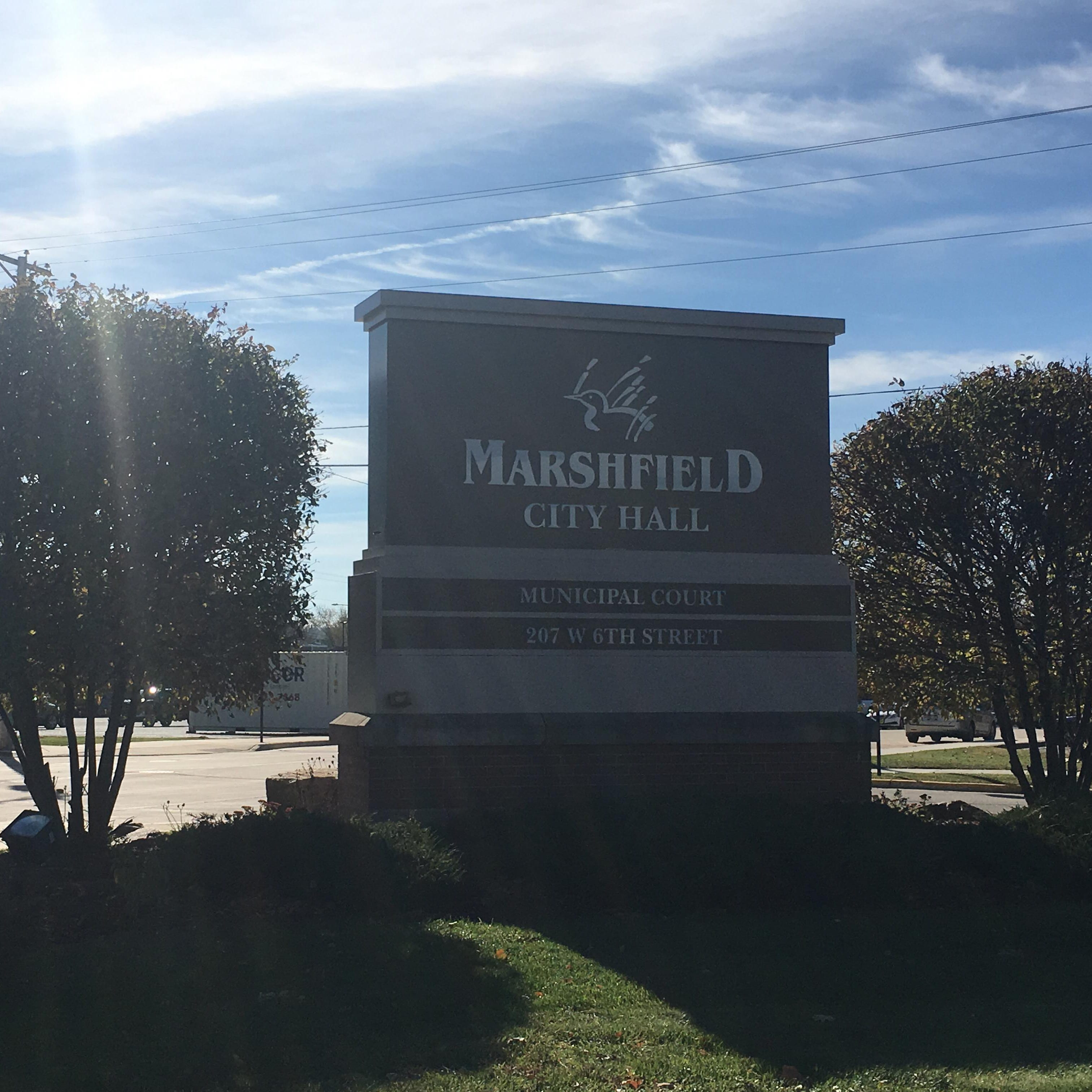 City of Marshfield hires new communications coordinator, but questions emerge