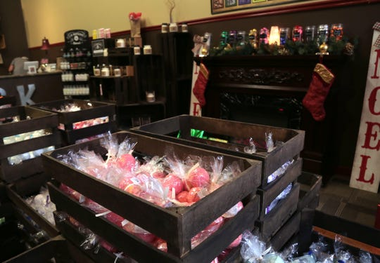 H&K Watkins, 115 Harding Way West, Galion, is one of the many local stores taking part in Small Business Saturday.