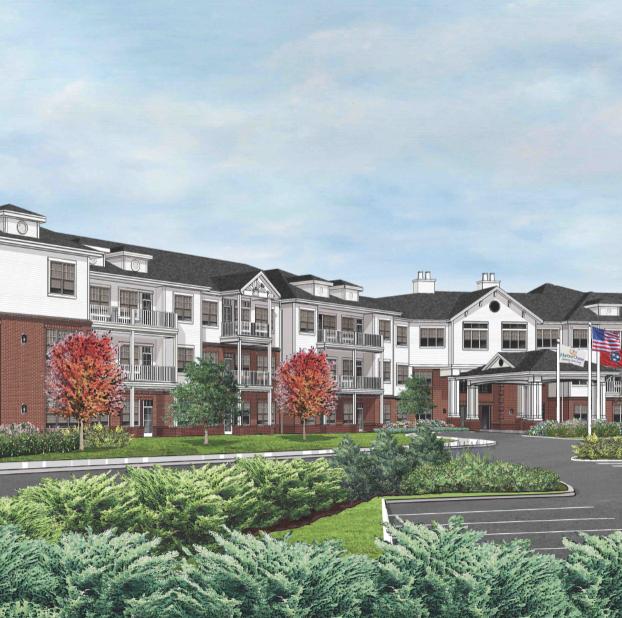 HarborChase of Cordova, a senior living community, to open in 2020